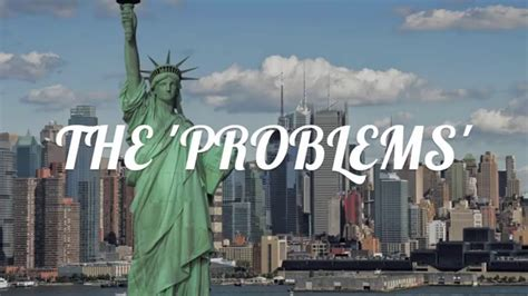 Problems in Major Cities: New York City - YouTube