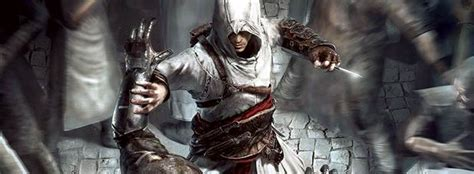 Assassin's Creed – (Ubisoft) | The List