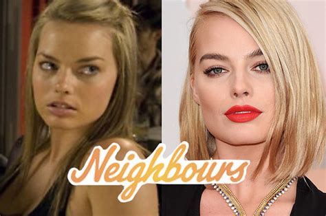 Iconic Neighbours Stars: Then Vs Now