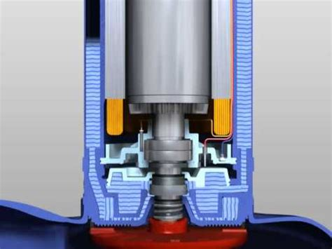 Sulzer ABS Submersible AFP Series Pumps - YouTube