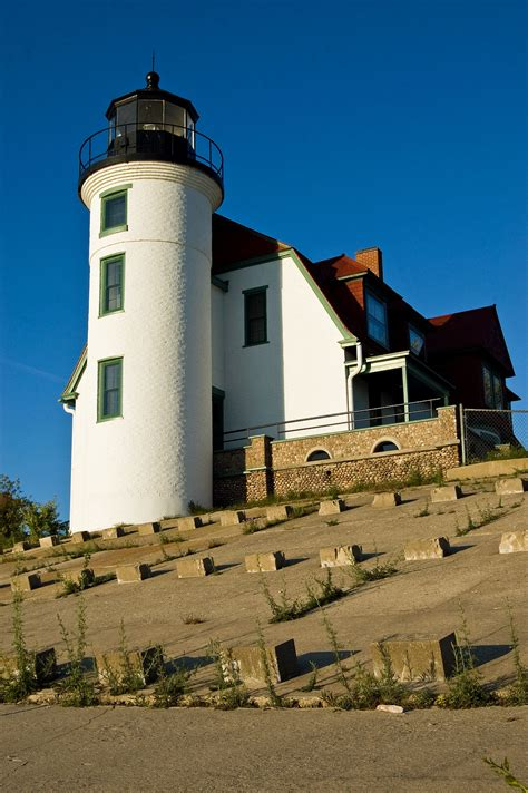Frankfort (Michigan) – Travel guide at Wikivoyage