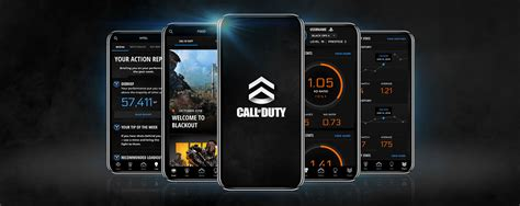 Call Of Duty App For Black Ops 4 And WW2 Lets You Track