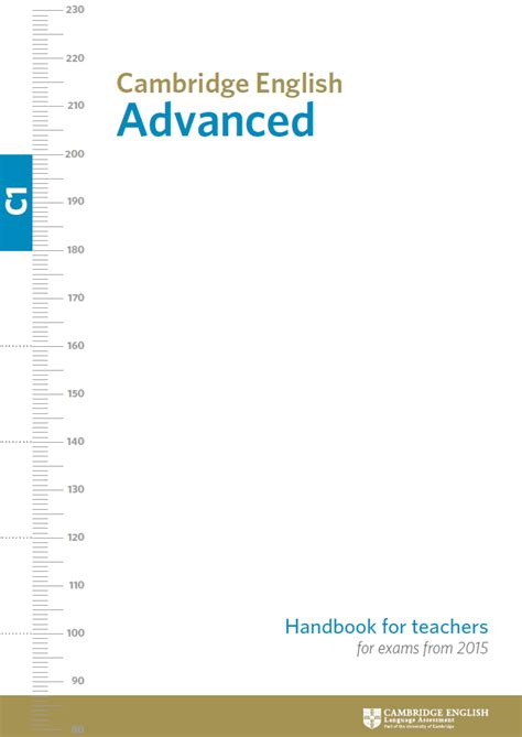 Official C1 Advanced (CAE) Certificate by SWISS EXAMS