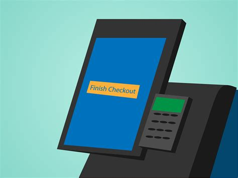 How to Ring Up Fruit on a Walmart Self Checkout Register