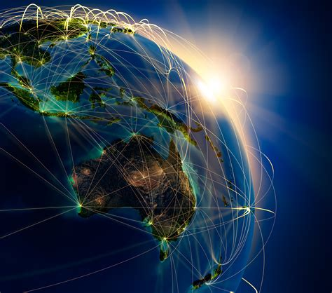 ADS Advance - Inmarsat and Airservices Australia partner