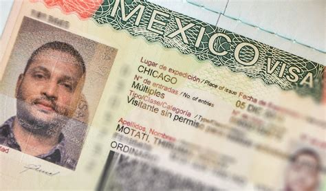 Mexico Visa | Documents required - Embassy n Visa