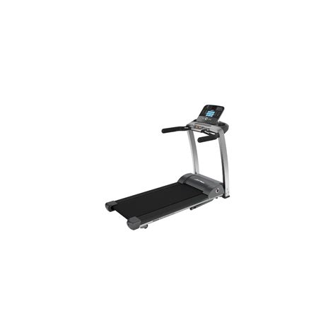 Life Fitness Laufband F3 Track Connect - Sport-Tiedje