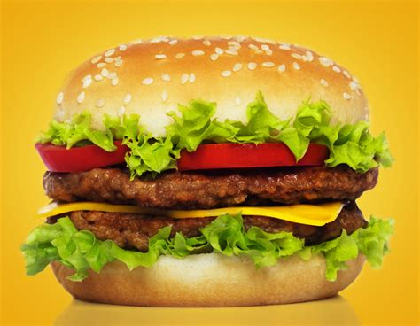 Big Burger jigsaw puzzle in Food & Bakery puzzles on