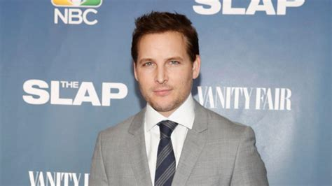 Peter Facinelli Gets Candid About Co-Parenting With Ex