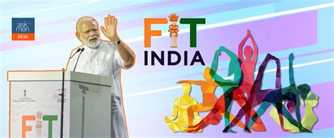 If the Body Is Fit, Mind Is a Hit: PM Narendra Modi