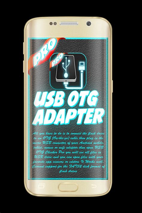 USB OTG adapter for Android - APK Download