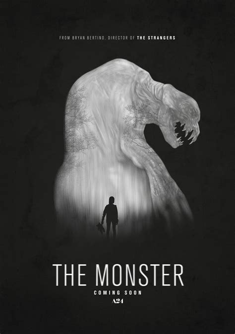The Monster - Film 2016 - Scary-Movies