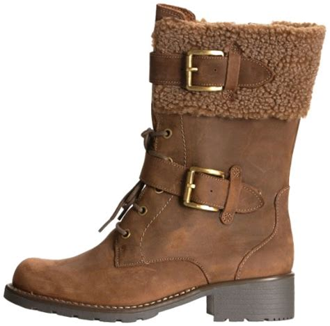 Clarks Orinoco Prize Ankle Boots Womens Brown Braun