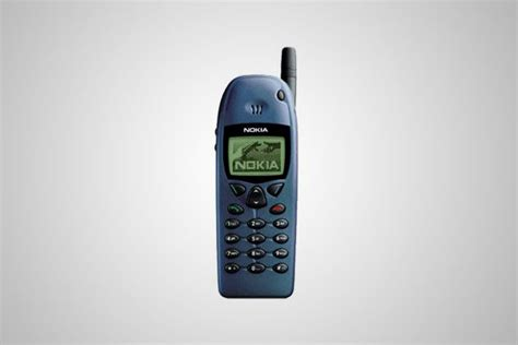 Most loved classic cellphones in South Africa