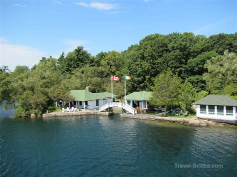 Kingston and the 1000 Islands - Labour Day 2014 - Travel