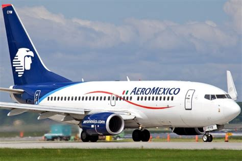 Aeromexico to Install Gogo Vision on 75 Aircraft or More