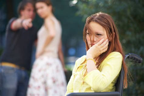 How to deal with bullying and special needs kids – SheKnows