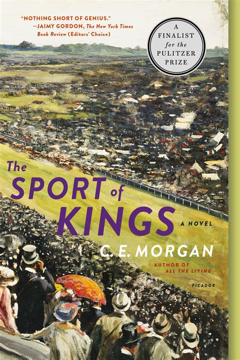 The Sport of Kings   C