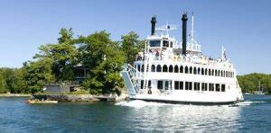 Five Favourite Places: Kingston, Ontario, Canada (my home