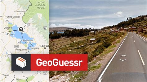 GeoGuessr — EP 7 (Famous Places Challenge) - YouTube