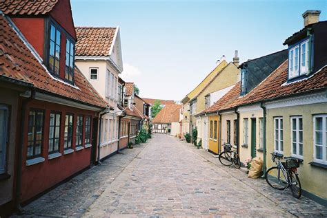 Discover Odense: A fairy tale student city - Study