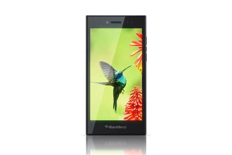 BlackBerry Leap Review | The Leap maintains the status quo