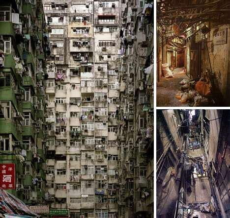 Modern Ghost Towns: 10 Recently-Abandoned Cities
