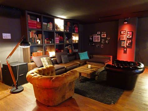 Checking in: Penta Hotel Brussels City Center - WORLD