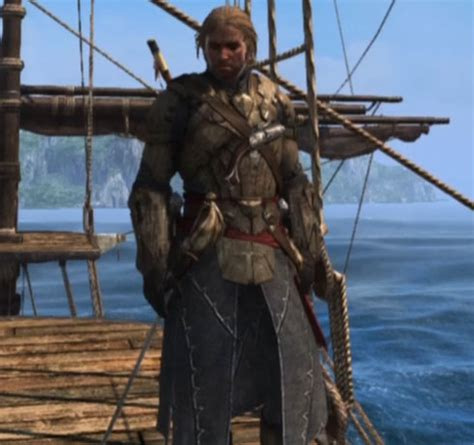Assassin's Creed 4 Black Flag - How to unlock the secret