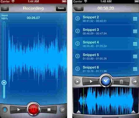 Best Voice Memo and Recording Apps for iPhone in 2020