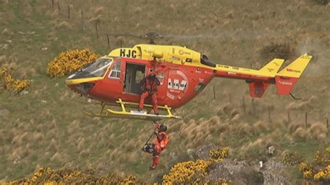 Fears for diver missing near Wellington since yesterday