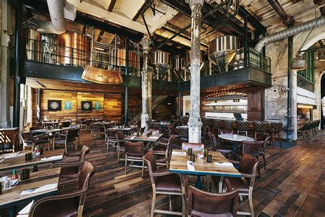 Inside Look: Southerleigh Brewery, San Antonio (With