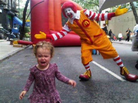 Anorak News | Photos Of The Day: The Ronald McDonald Rugby