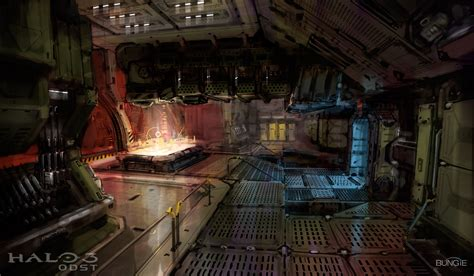 halo 3: ODST new concept art! - Halo 3: ODST - Giant Bomb