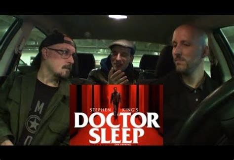 Doctor Sleep – Midnight Screenings Review | Channel Awesome