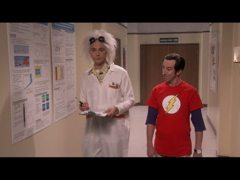 The Big Bang Theory (TBBT) Staffel 10 Episodenguide