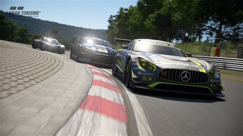 GT Sport climbs 5 places in latest UK Charts - Team VVV