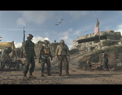 Call of Duty WW2 beta COUNTDOWN - Release date, start time