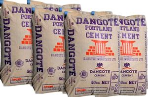 Dangote Partners with Jumia to sell Cement online