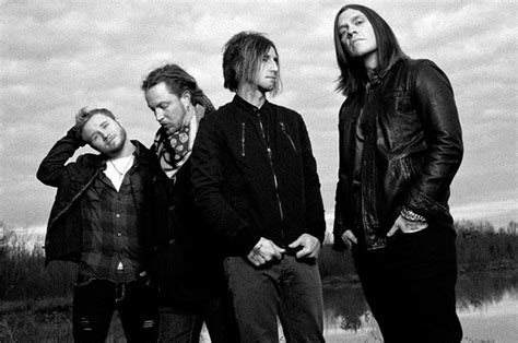 Exclusive: Shinedown to Headline 2012 Avalanche Tour