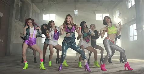 """RANIA's New """"Demonstrate"""" MV Released, but Without"""