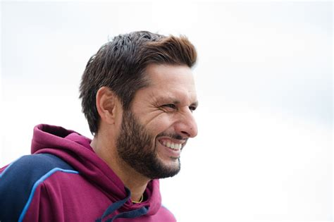T20 World Cup 2016: Shahid Afridi raves about Indian fans