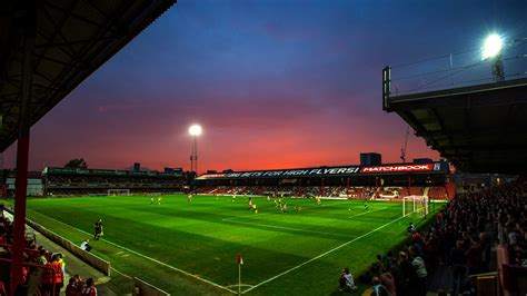Brentford cleared to retain terraced areas at Griffin Park