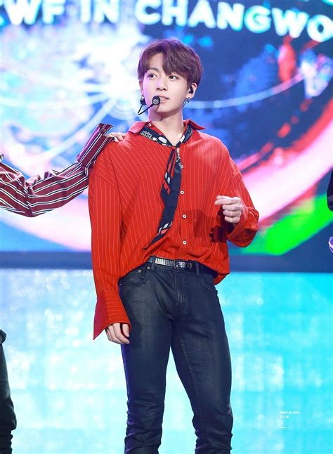 The 13 Most Important Sexy Idol Bulges Of All Time