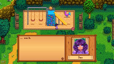 Yandere Events for Jas at Stardew Valley Nexus - Mods and