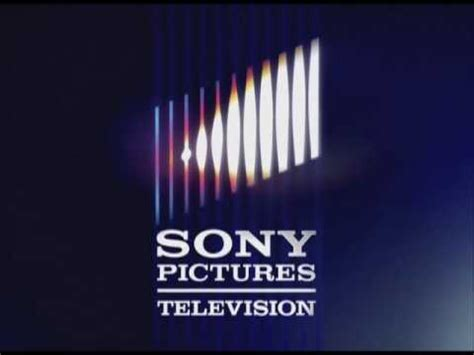 Sony Pictures Television Logo (2002) With A More