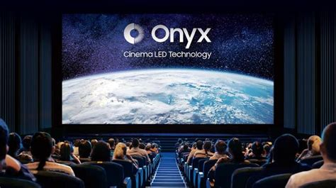 Samsung partners with PVR to launch India's first Onyx