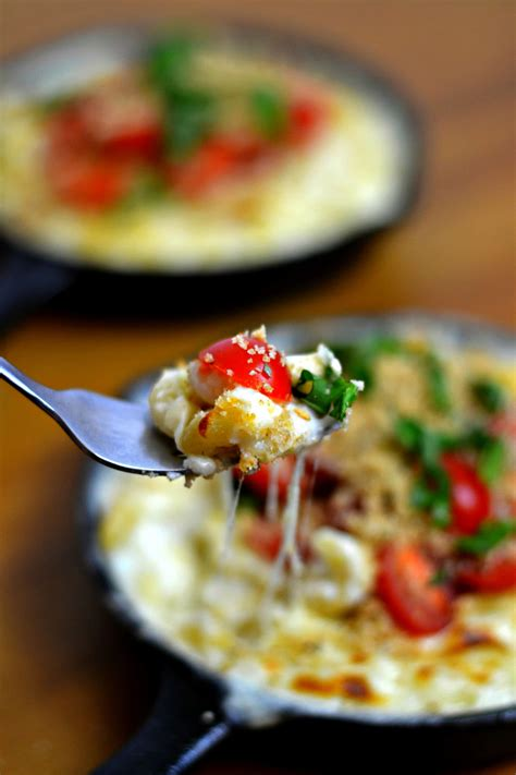 Italian Macaroni and Cheese - 4 Hats and Frugal