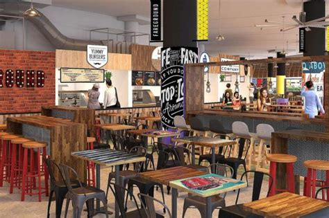 New hawker centre in Pasir Ris to have modern hipster