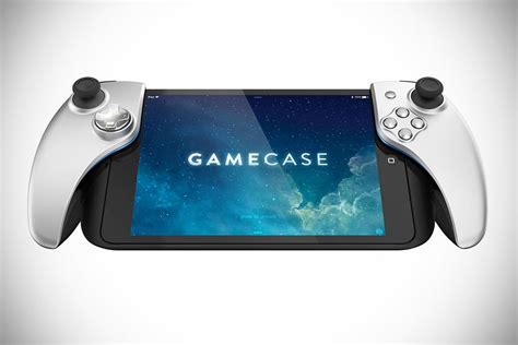 GameCase iPad and iPhone Game Controller | SHOUTS
